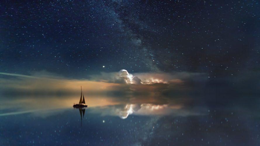 星〜意識の象徴