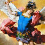 本当の意志の力の象徴〜大天使ミカエル〜